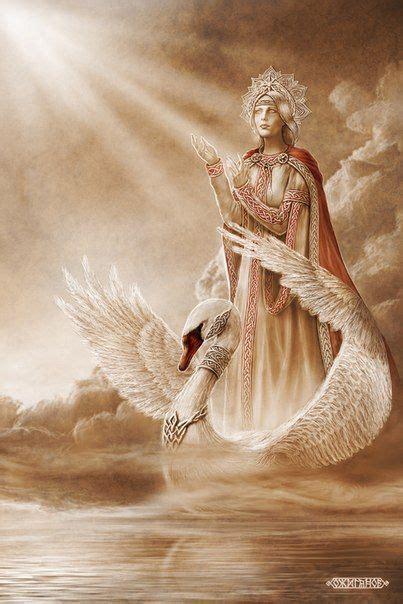 lada chimera lada is the name of a slavic deity of harmony merriment