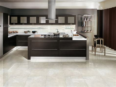 Porcelain Kitchen Floor Tiles Decorative Porcelain Tiles Royal Marble By Ceramica Digsdigs