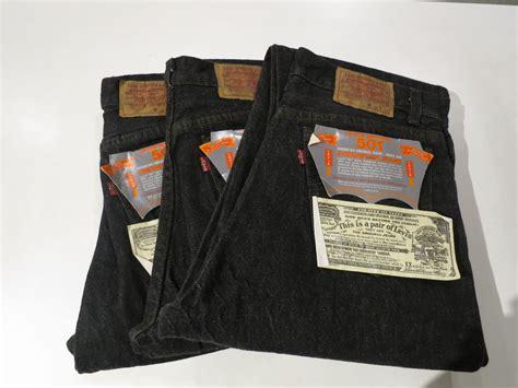 Levi's 501 STUDENT FIT / 80's DEAD STOCK : vintage & used ... Usafa