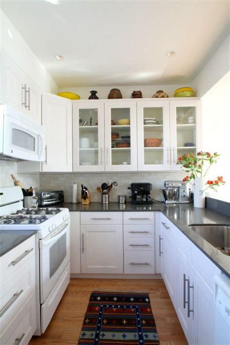 cocina pequena  mucho estilo  ideas kitchen