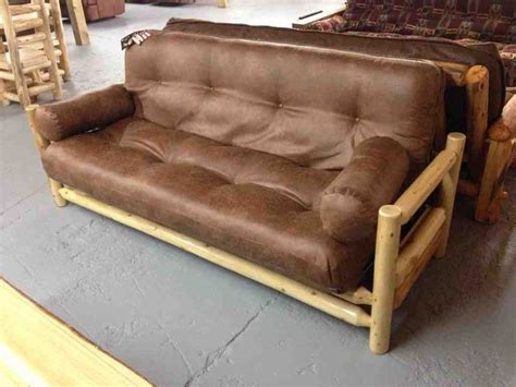 rustic couch covers rustic futon covers bm furnititure