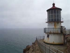 Point Reyes Light House Ca Central Coast Lighthouses Mountains Running And More