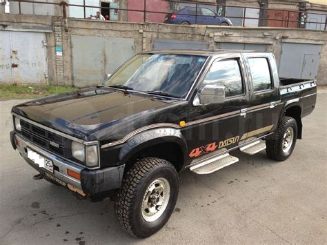 nissan datsun 1990 nissan datsun 1990 reviews prices ratings with various