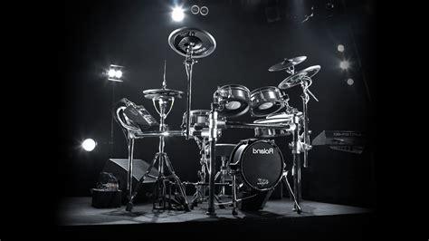 Set Desktop by Drums Desktop Wallpaper Hd