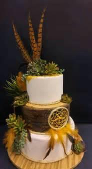 bohemian dreamcatcher cake le bakery sensual