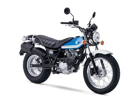 suzuki 200 motorcycles for sale in new jersey