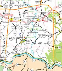 Ada Ohio Map by Ada Oh Pictures Posters News And Videos On Your