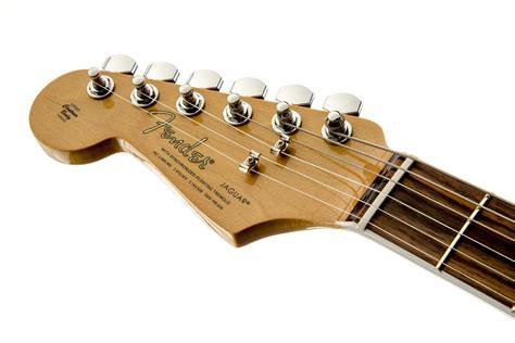 squier jaguar left handed kurt cobain jaguar 174 left fender electric guitars