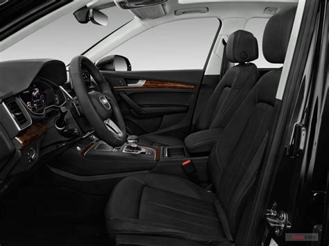 audi q5 interior audi q5 prices reviews and pictures u s news world