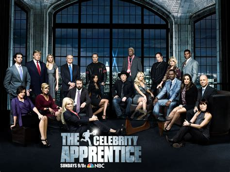 what was celebrity apprentice about opinions on the celebrity apprentice