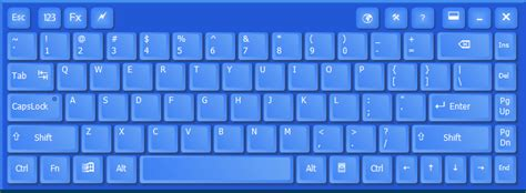 windows keyboard layout designer the best virtual keyboard software for your pc