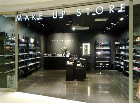 Make Up The Shop by Make Up Store Make Up