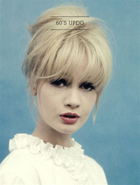 hairstyles with bangs tied up 23 best images about vintage hair on pinterest bouffant