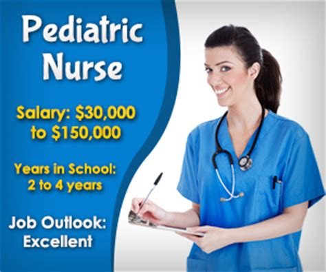 how to become a pediatric nurse salary certification