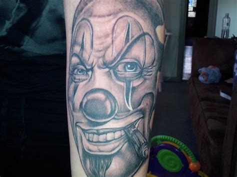 mexican clown tattoo designs clown chicano zoeken projecten om te