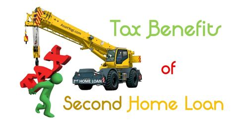 interest on housing loan for under construction property income tax benefit on second home loan complete guide