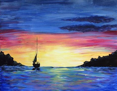 paint nite worcester best 25 sail away ideas on nautical theme