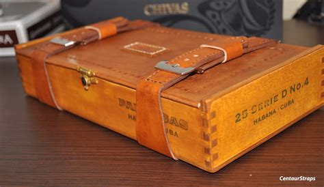 Handmade Boxes - centaurstraps handmade leather straps handmade