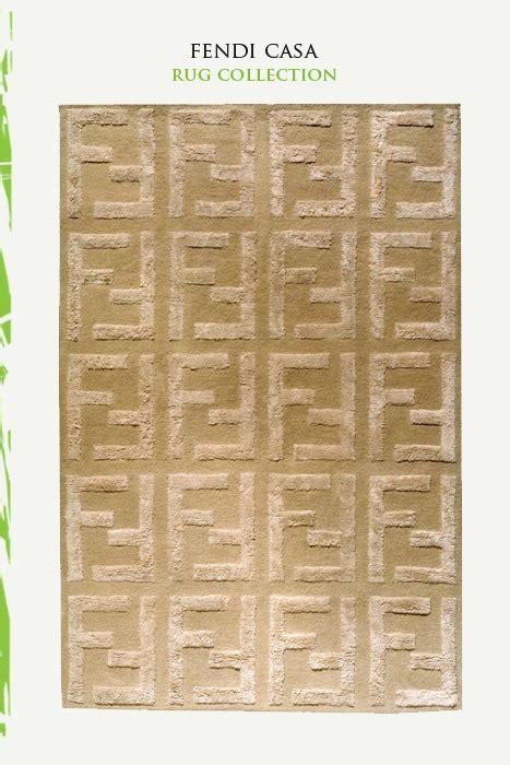fendi rugs fendi casa rug textiles rugs fabrics wallpapers