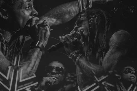Lil Wayne No Ceilings Review by Mixtape Lil Wayne No Ceilings 2