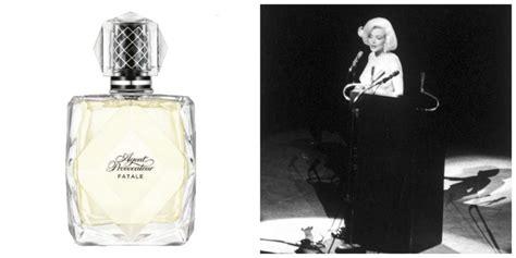 Parfum Original Provocateur For fictitious fragrance fans provocateur fragrance breakdown 18