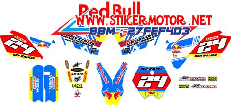 Sticker Striping Motor Honda Spacy 2010 striping motor ktm 85 bull stikermotor net