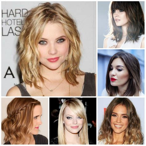 Wedding Hairstyles For Thin Faces by Bob Hairstyles For Thin Hair Hairstyle For