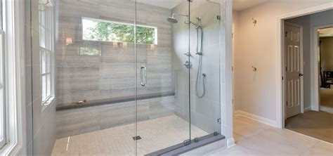 Walk In Bathroom Shower Designs by 27 Walk In Shower Tile Ideas That Will Inspire You Home