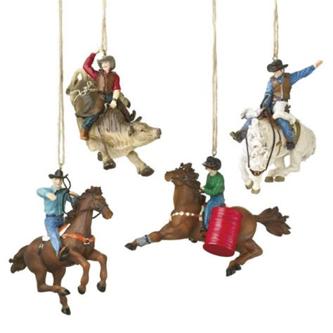 bucking bull ornaments pin by julie johnson on holidays