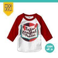 Baju Anak T Shirt Kaos Atasan Karakter Laki Cowo Cewe Hoofla Hs07 lapak abah husna abahhusna