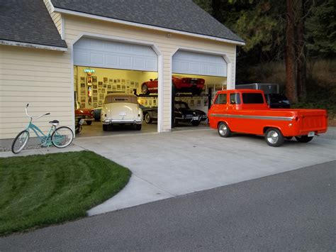 Car Garages by Classic Cars Classic Garage