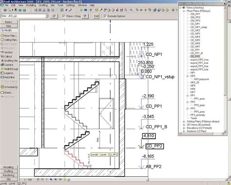 stair plan 100 stair floor plan chareau u0026 bernard