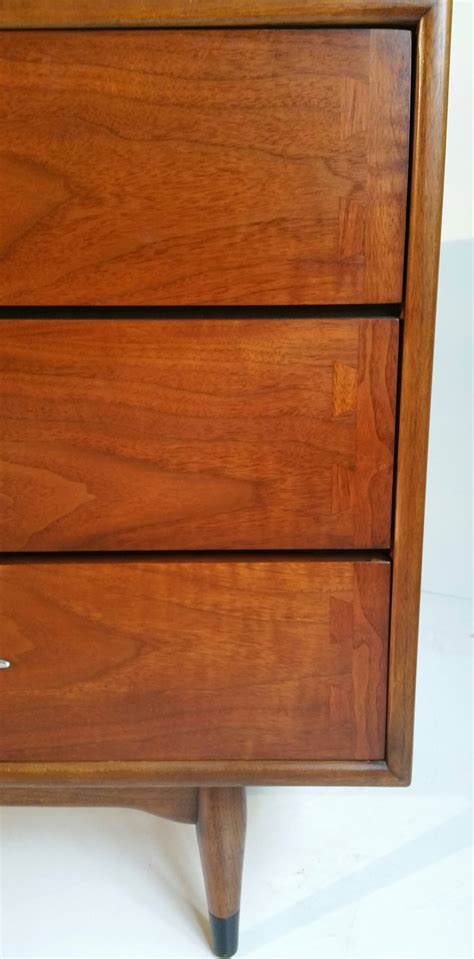 Acclaim Dresser by Quot Acclaim Quot Mid Century Dresser By Andre For Sale At