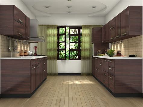 modular kitchen interiors brown modular kitchen design ideas diy