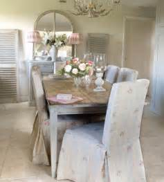 Shabby Chic Dining Room Chairs by Shabby Chic Country Industrial Dining Room Chair