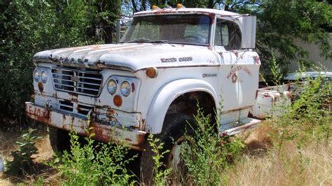 64 Dodge Power Wagon by 1964 Dodge W500 Power Wagon