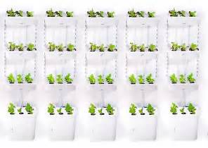 Indoor Vertical Garden Kit How To Build Indoor Hydroponic Gardens Using Ikea Storage