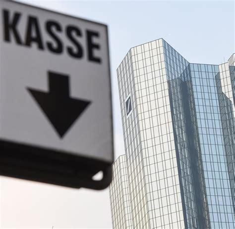 sparen deutsche bank deutsche bank cryan will noch mehr sparen welt