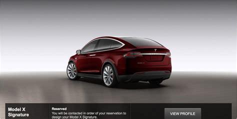 Top Speed Of Tesla Model S 2016 Tesla Model X Review Top Speed