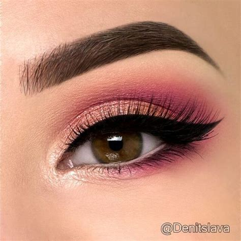 1000 ideas about peach eyeshadow on pinterest eyeshadow how to rock pink eye makeup tips ideas tutorials