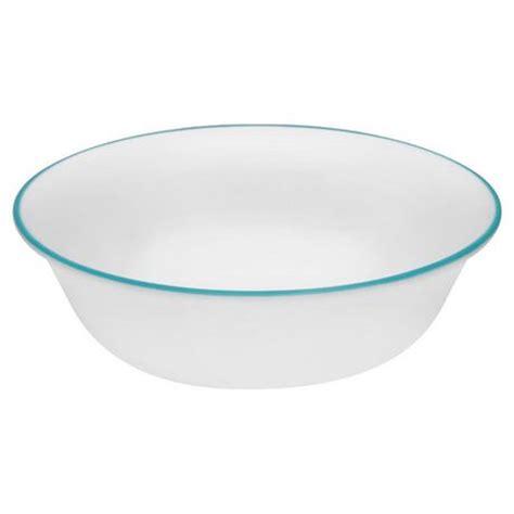 corelle south beach pattern corelle 174 livingware south beach 18 oz bowl walmart ca
