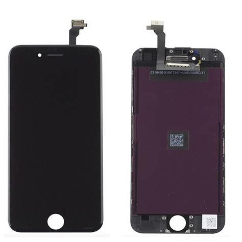 Lcd Iphone 6 Original ecran lcd complet iphone 6 noir original lapommediscount