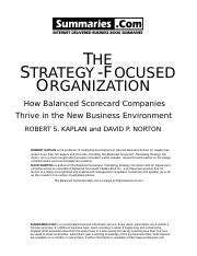 The Portable Mba In Strategy Pdf by A Disadvantage Of Using Time As A Metric Is The Fact That