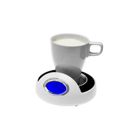 Hubbacino Usb Hub And Cup Warmer by Usb Cup Warmer Lcd Getdigital