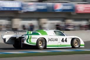 Jaguar Xjr 5 Jaguar Xjr 5 Chassis Xjr 5 010 2010 Monterey