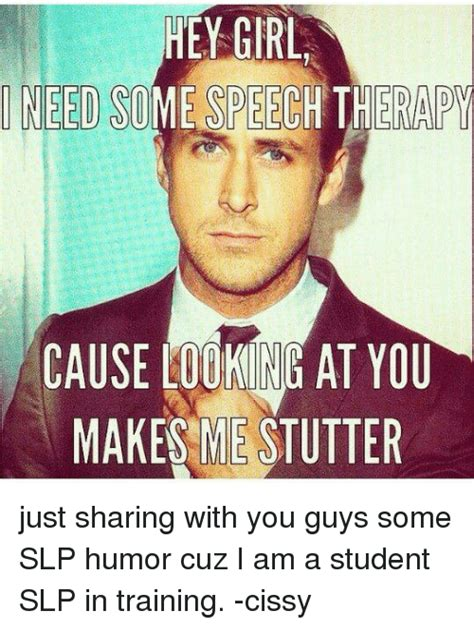 Slp Memes - 25 best memes about speech therapy speech therapy memes