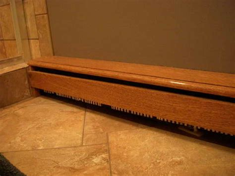 replacement baseboard heater covers how to repair top heater cover replacement baseboard