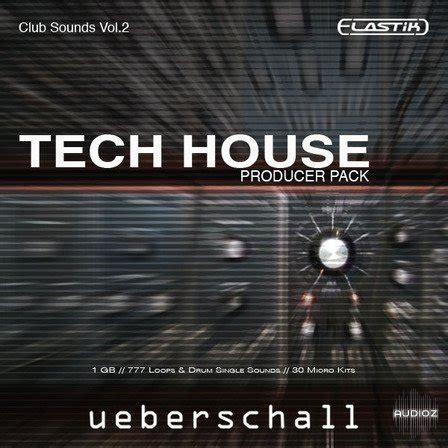 house producer download ueberschall tech house producer pack elastik magnetrixx 187 audioz