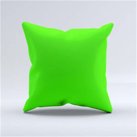 best lime green cushions products on wanelo