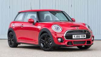Top Gear Mini Cooper S Review The Loud Mini Cooper S Works 210 Top Gear